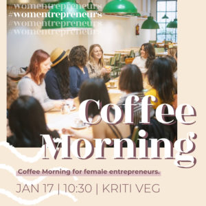 coffee morning events